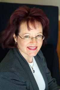 Rosemary Hirst